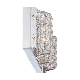 Alexa Bath Light in null