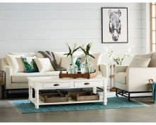 Ironworks Living Room Setting
