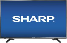 "40"" Class (40"" diag.) Full HD TV"