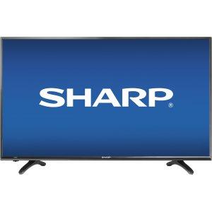 "Sharp40"" Class (40"" diag.) Full HD TV"