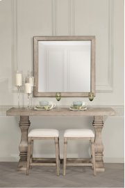 Arabella Rectangular Mirror Product Image
