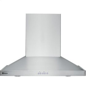 "30"" Wall-Mounted Vent Hood"