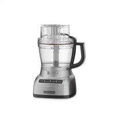 KitchenAid® 13-Cup Food Processor with ExactSlice System - Brushed Chrome