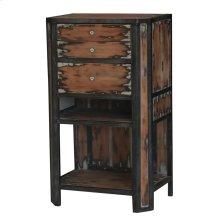 Bankside Iron Side Cabinet