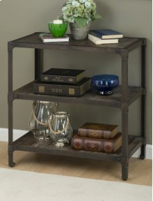 Franklin Forge Bookcase