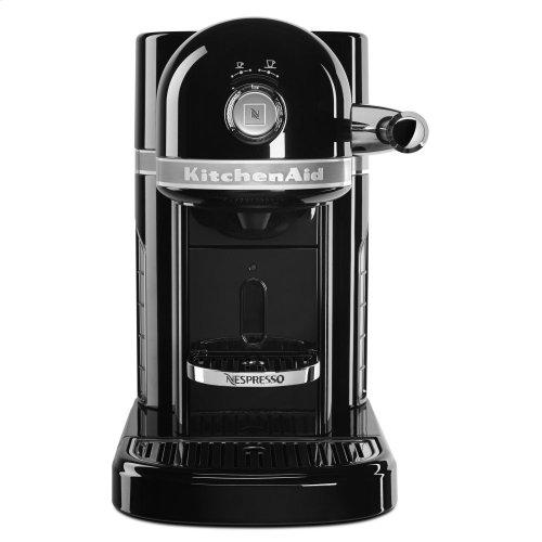 Nespresso® Espresso Maker by KitchenAid® - Onyx Black