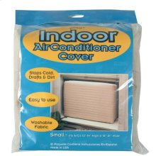 Small Indoor Air Conditioner Cover