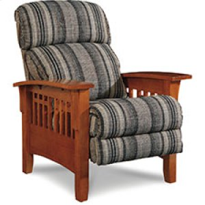 Eldorado High Leg Recliner
