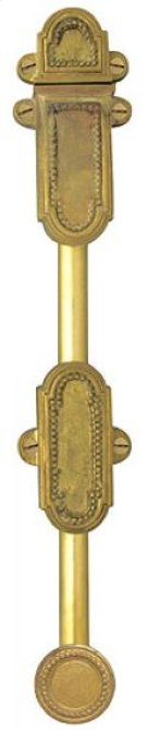 Surface Bolt Early 20th Century Style Product Image