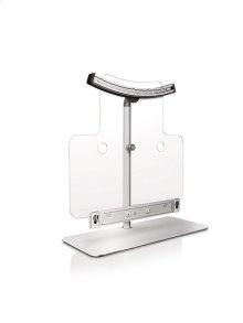 Tabletop stand for SoundBar and TV