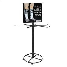 Baby Knee Socks Display & Header Card