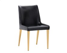 Lawrence Dining Chair - Black