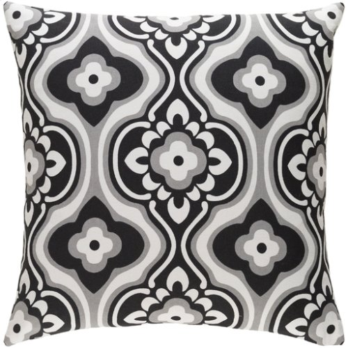 """Trudy TRUD-7153 18"""" x 18"""" Pillow Shell with Down Insert"""