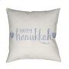 """Happy Hannukah HDY-029 20"""" x 20"""""""