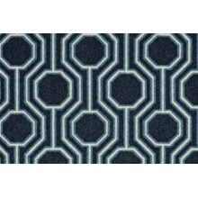 Wilton Essence Devon Court Navy-b 13'2''