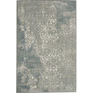 Ayr Willow Grey Rectangle 9ft 6in X 12ft 11in