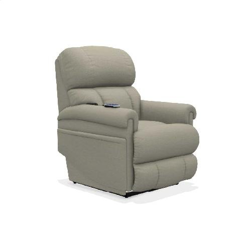Pinnacle Platinum Power Lift Recliner w/ Massage & Heat