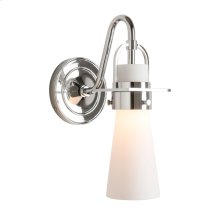 Castleton 1 Light Tapered Sconce