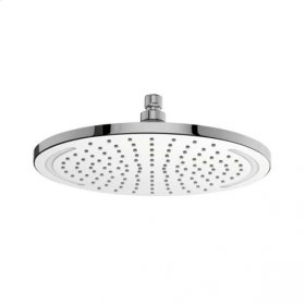 "12"" LED Round Showerhead - Brushed Nickel"