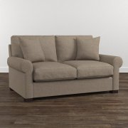 American Casual Scarborough Loveseat Product Image
