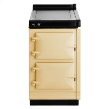 Cream AGA Hotcupboards with Warming Plate