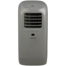 Hisense 6,500 BTU Ultra-Slim Portable Air Conditioner with Remote