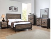 Tacoma Bedroom Group Product Image