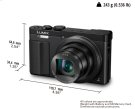 DMC-ZS50 Point & Shoot Product Image