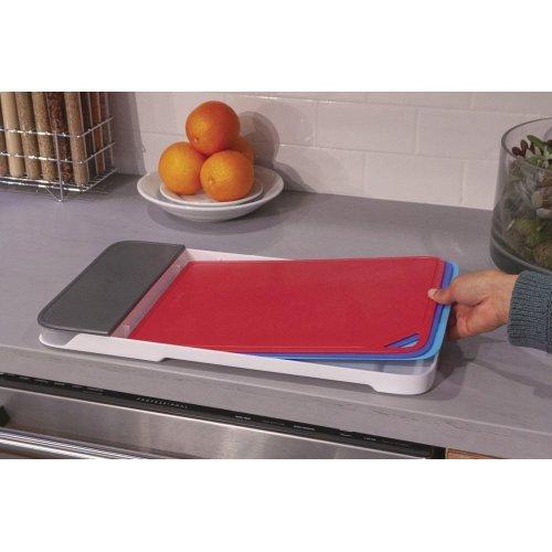 Frigidaire ReadyPrep Cutting Board System