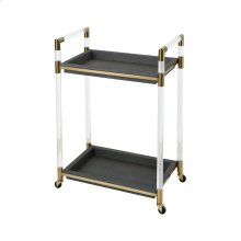 Bullion Bar Cart