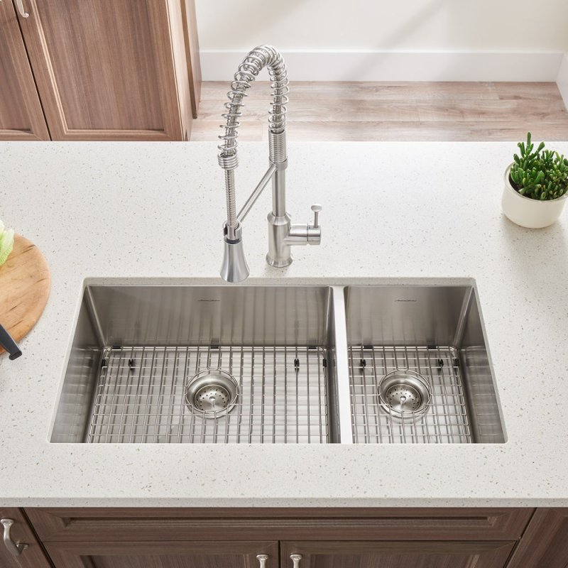 18CR9351800075 in Stainless Steel by American Standard in Orlando ...