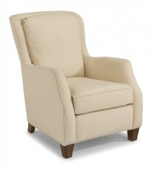 Allison Fabric Chair