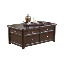 Carlyle Lift Top Cocktail Table