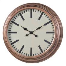 Swanson Clock