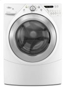 3.8 cu. ft. Duet® Steam Front Load Washer Product Image