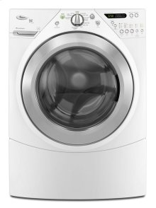 3.8 cu. ft. Duet® Steam Front Load Washer
