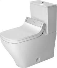 Durastyle Two-piece Toilet For Sensowash®