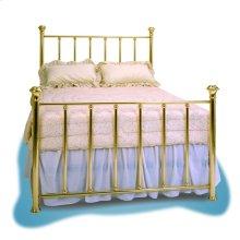 Millennium Brass Bed - #100
