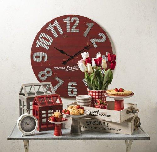 TY Berry Patch Decorative Market Trays - Set of 3