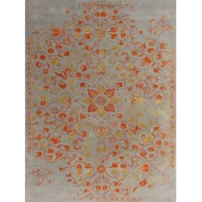 Art-3 Silver Orange