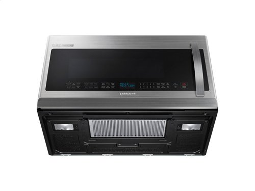 HOT BUY CLEARANCE!!! 2.1 cu. ft. Over The Range Microwave with Pro-Clean Filter