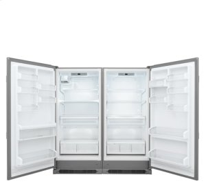 Frigidaire Professional 19 Cu. Ft. Single-Door Freezer