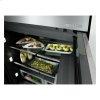 """Jennair 36"""" Built-In French Door Refrigerator"""