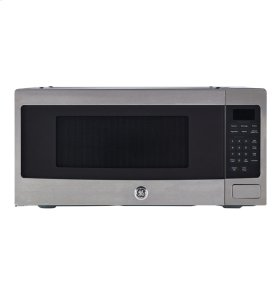 1.1 Cu. Ft. Spacemaker PROFESSIONAL SERIES Microwave Oven
