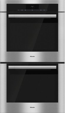 H 6780 BP2 30 Inch Convection Oven - The multi-talented Miele for the highest demands.