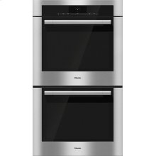 H 6780-2 BP2 30 Inch Convection Oven - The multi-talented Miele for the highest demands.