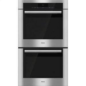MieleH 6780 BP2 30 Inch Convection Oven - The multi-talented Miele for the highest demands.