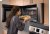 Additional Frigidaire Professional 4pc. Stainless Steel kitchen package with 22.6 cu.ft. counter depth dispensing French door fridge and front control convection electric range