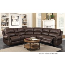 Emerson Sectional UEMxx