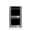"Wolf 30"" M Series Transitional Built-In Double Oven"